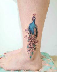 נועה johana tattoos