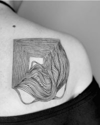 Yulita tattoo